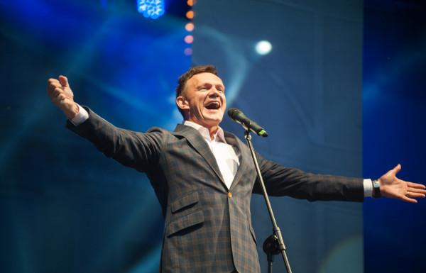 Cezary Pazura będzie gwiazdą Święta Miast Gdańska, które odbędzie się 25 maja.