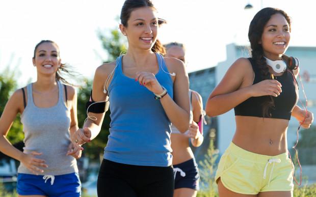 Najważniejszym kryterium wyboru ubrania na trening jest wygoda użytkowania.