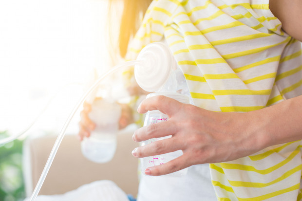 Konferencja laktacyjna to wydarzenie promujące pozytywne aspekty karmienia piersią.