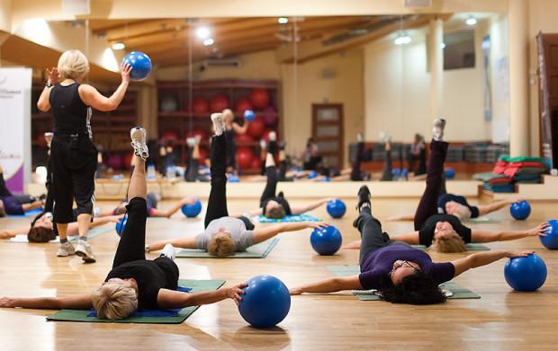 Fitness i warsztaty taneczne to część atrakcji przewidzianych na aktywny weekend w Trójmieście.