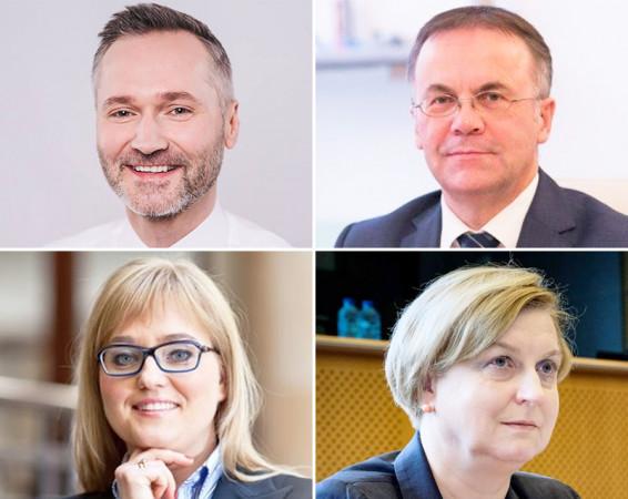 Najwięcej zarobimy obstawiając Annę Fotygę, a najmniej typując zwycięstwo Magdaleny Adamowicz. To oznacza, że zdaniem bukmacherów wdowa po prezydencie Gdańska ma największe szanse na uzyskanie mandatu, a była minister spraw zagranicznych - najmniejsze.