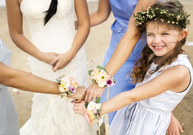 Dzieci lubią czuć się ważne a powierzone zadania traktują często bardzo poważnie.