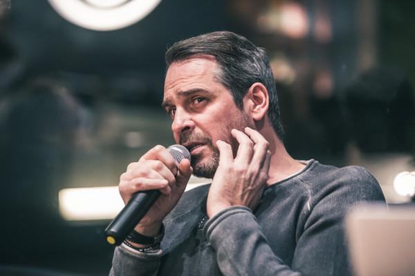 Paweł Deląg będzie jedną z gwiazd festiwalu Dwa Teatry.