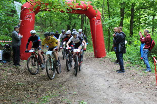 Amatorskie Mistrzostwa Polski w kolarstwie górskim Family Cup w Sopocie odbyły się po raz 14.