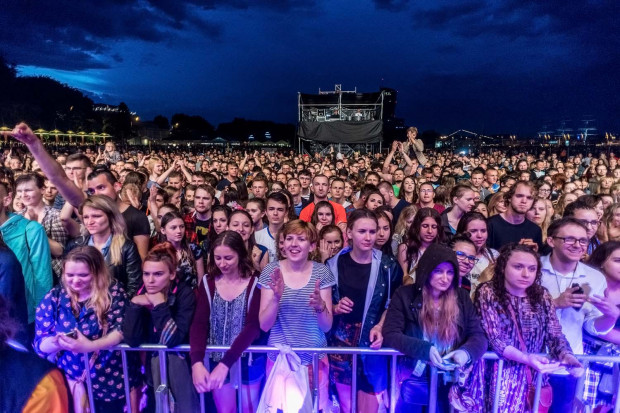 Cudawianki - coroczne koncertowe powitanie lata w Gdyni - odbędą się 22 czerwca.