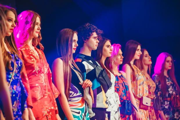 Podczas dziewiątej edycji Sopot Wave odbyło się pięć pokazów mody.