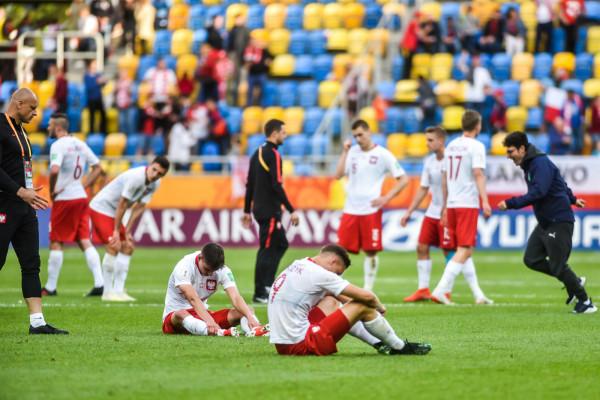 Polacy żegnają się z mistrzostwami świata do lat 20. Do ćwierćfinału awansują Włosi.