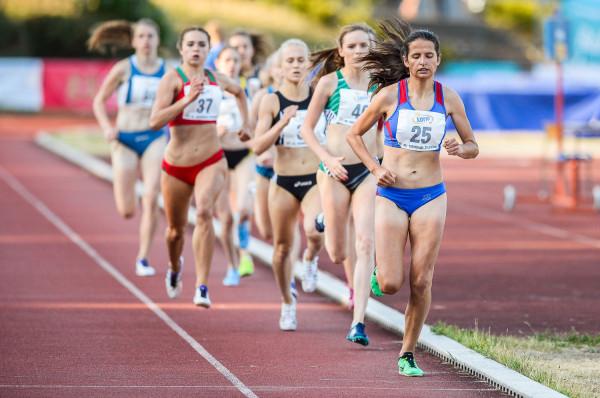 W programie 47. Memoriału Józefa Żylewicza przewidziano wiele konkurencji biegowych.