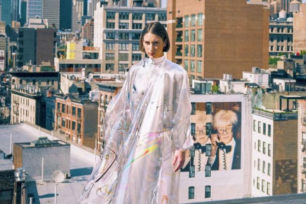 Wirtualne ubrania jeszcze są nowością, która wzbudza zainteresowanie. Jednak wkrótce mogą stać się częścią, nie tylko wirtualnej, rzeczywistości.