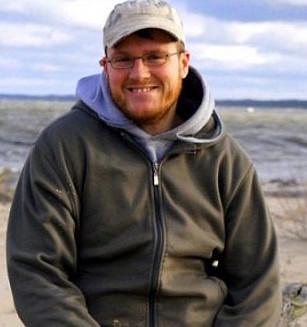 Michał Przybylski jest hydrologiem, prezesem Pomorskiego Towarzystwa Hydrologiczno-Przyrodniczego