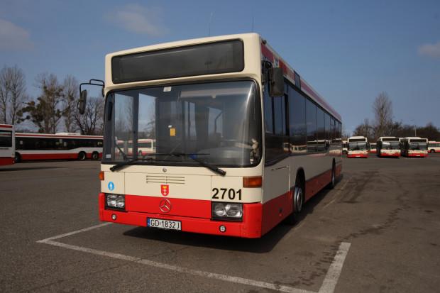 Jeśli zawsze chciałeś mieć własny autobus, teraz możesz spełnić swoje marzenie. GAiT wystawił właśnie na sprzedaż 20 pojazdów, m.in. mercedesa 0405N z 1994 r.