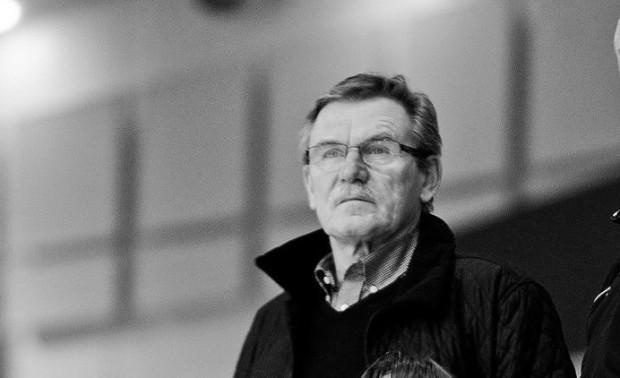 Wojciech Nowiński zmarł w wieku 70 lat.