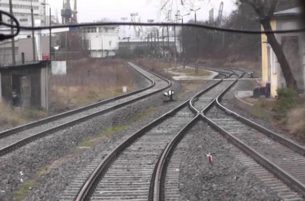 Część infrastruktury potrzebnej od uruchomienia połączeń kolejowych na północy Gdyni już istnieje.