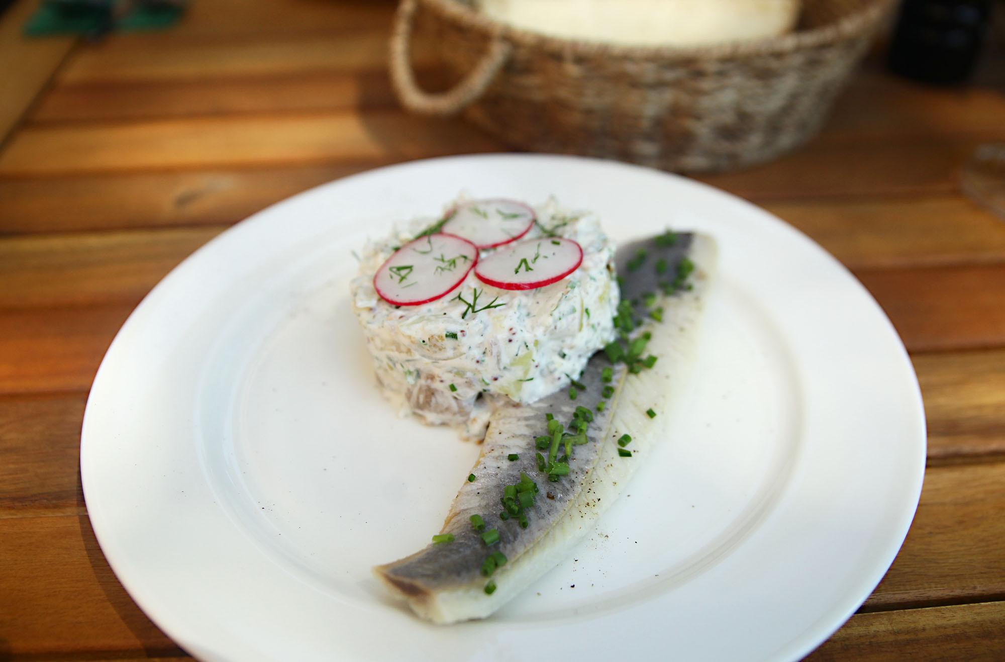 Jemy Na Mieście Wozownia Gdańska Kuchnia Polska W