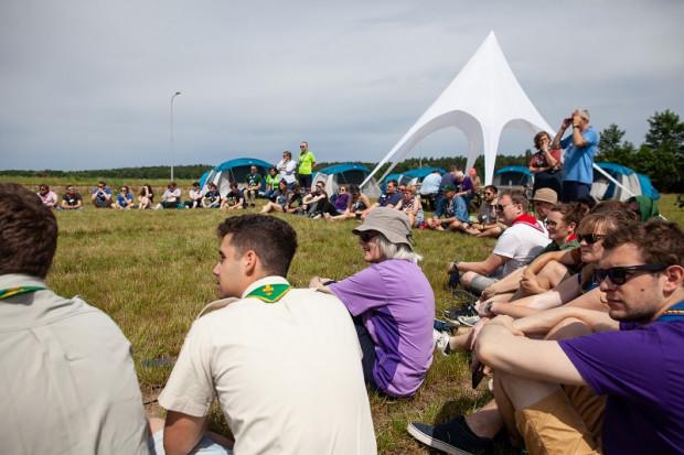 W miniony weekend na Wyspie Sobieszewskiej odbyło się spotkanie organizacyjne Europejskiego Jamboree 2020 w Gdańsku. Uczestniczyli w nim szefowie narodowych kontyngentów organizacji skautowych, które za rok spotkają się w Gdańsku.
