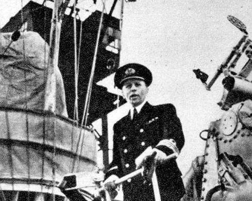 Stanisław Hryniewiecki, dowódca podczas zwycięskiej bitwy na Prypeci pod Czarnobylem w 1919 r.