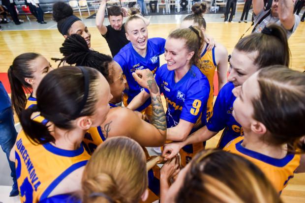 Koszykarki Arki Gdynia nie tak dawno cieszyły się z brązowego medalu mistrzostw Polski. Teraz staną przed szansą pokazania się w Eurolidze - najbardziej prestiżowych rozgrywkach w Europie.