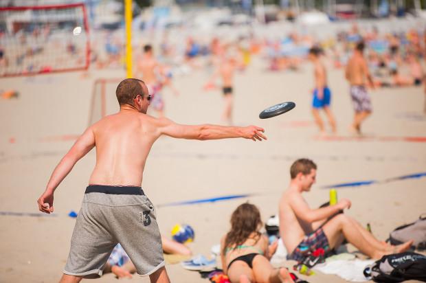 Wakacje to nie tylko czas plażowania. To chwile, gdy można skorzystać z wielu form aktywności.