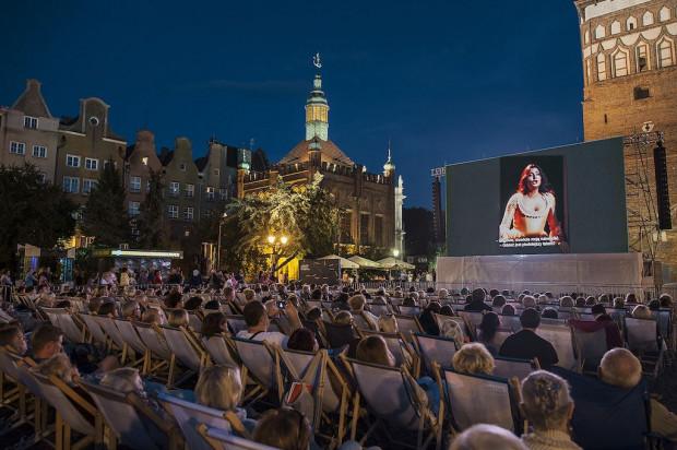"""Opera na Targu Węglowym co roku cieszy się dużym zainteresowaniem. Na zdjęciu """"Don Giovanni"""", prezentowany w 2018 roku."""