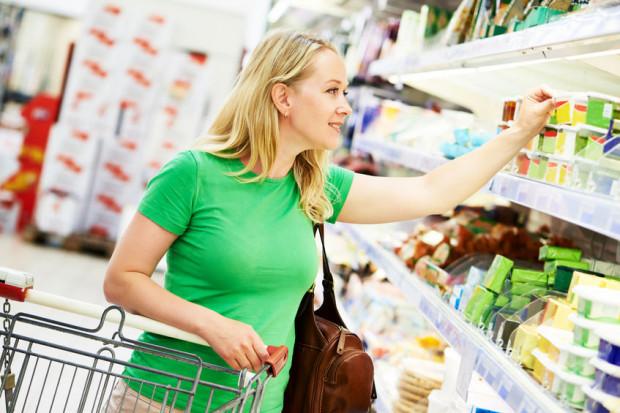 Kupując około 20-25 produktów tygodniowo, będziemy mogli stworzyć dla siebie ciekawy i zdrowy jadłospis.