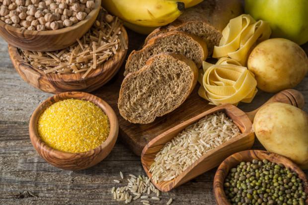 Produkty zbożowe to bardzo ważna grupa w naszej diecie.