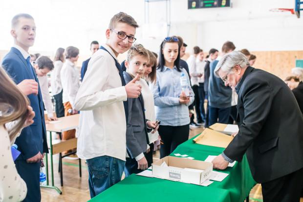Rekrutacja do szkół średnich  Ogłoszono listy przyjętych