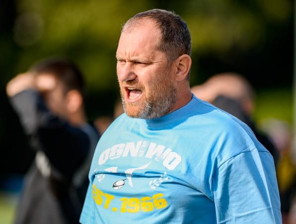 Karol Czyż, trener Ogniwa Sopot - mistrzów Polski 2019 w rugby, otrzymał tytuł Ligowca Czerwca w Trójmieście. Do 20 lipca możecie nasyłać pytania, które zadamy w waszym imieniu w specjalnym wywiadzie.