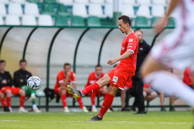 Rafał Wolski zapewnia, że po kontuzji nie ma już śladu, a Piotr Stokowiec zamierza tak przygotować ofensywnego pomocnika, by na początku sezonu był gotowy do gry co najmniej na pół godziny w meczu.