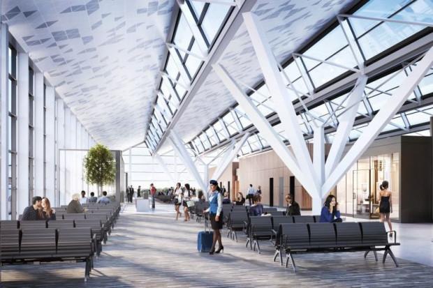 Na wykonanie pirsu nowego terminalu wykonawca będzie miał wydłużony w stosunku do pierwotnego terminu czas 26 miesięcy.