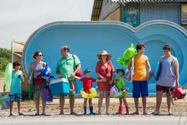 """19. edycja Sopot Film Festival (13-21 lipca) oferuje do obejrzenia ponad sto produkcji z całego świata i kilka sekcji tematycznych. Jedną z nich jest panorama kina południowoamerykańskiego. W tym bloku obejrzymy m.in. brazylijski komediodramat """"Loveling""""."""