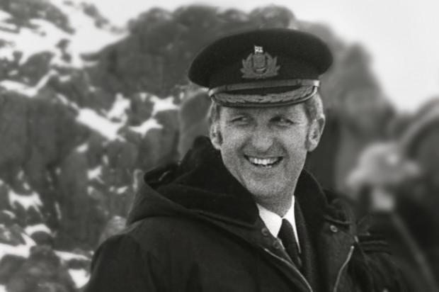 Kapitan Tadeusz Kalicki
