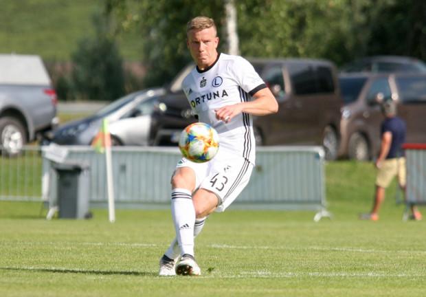 Michał Kopczyński ma być kolejnym piłkarzem, który dołączy do Arki Gdynia.