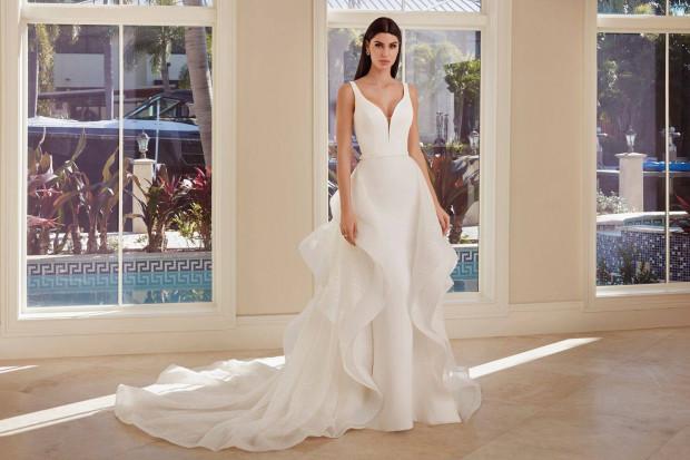 Idealna suknia ślubna? Każda panna młoda ma na jej temat inne wyobrażenie.
