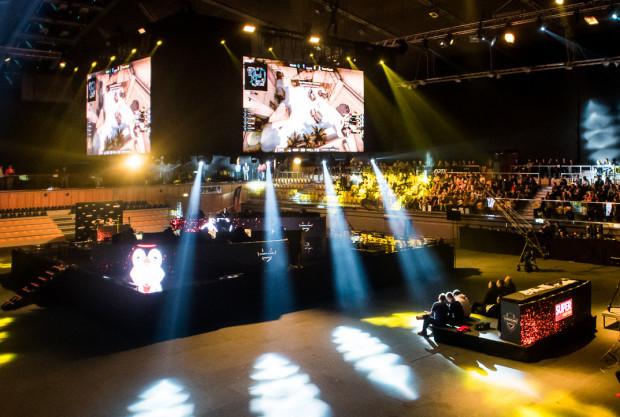 Podczas pierwszej edycji Games Clash Masters do Gdynia Arena zawitało 10 tys. ludzi, a kolejne pół miliona oglądało transmisję w internecie. Organizatorzy są pewni, że frekwencja w tym roku będzie jeszcze wyższa.