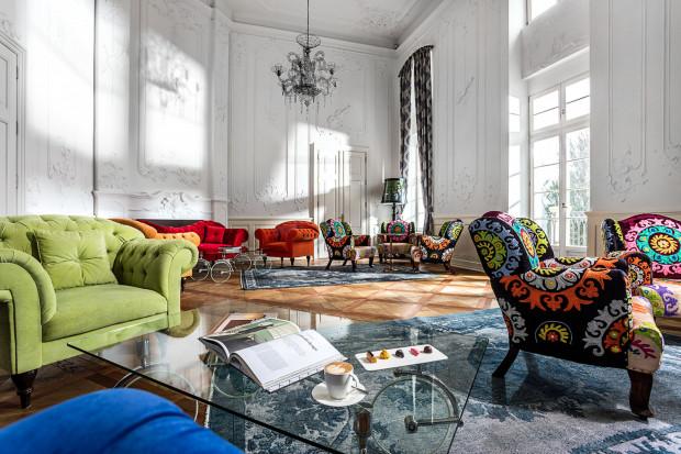 Butikowe hotele wyróżniają się kameralnością, ciekawym designem i dbałością o swoich gości.