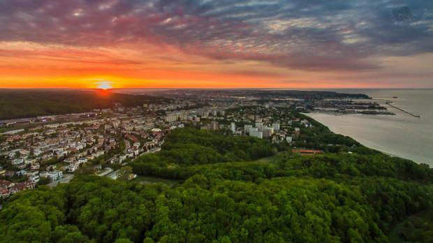 Gdynia w rankingu zamożności miast na prawach powiatu awansowała z 10. na 8. pozycję.