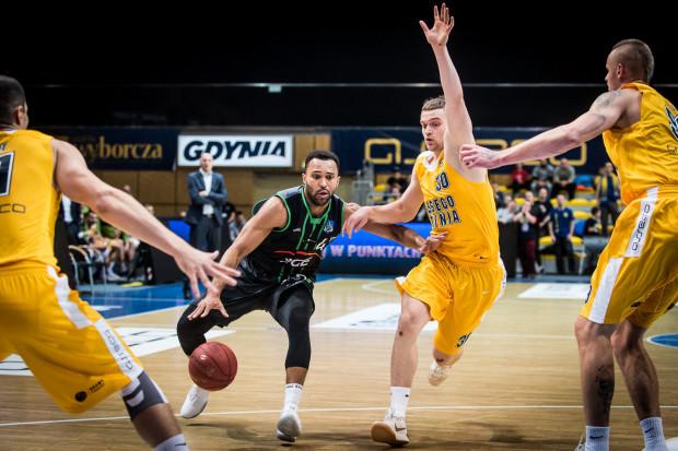 W kwietniu 2018 roku, Cameron Ayers (nr 4) został nagrodzony statuetką MVP miesiąca w Energa Basket Lidze.