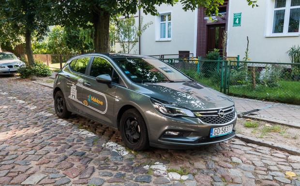 Auta MiiMove można od kilku dni wynająć na 24h za 99 zł i podróżować po całej Polsce.