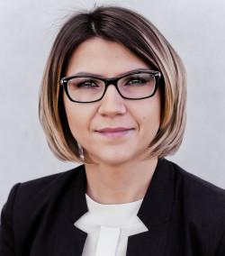 Natalia Budzińska