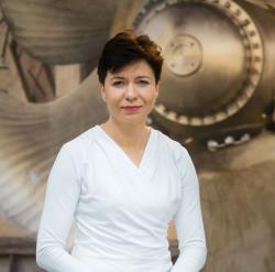 Katarzyna Romantowska-Jaskólska