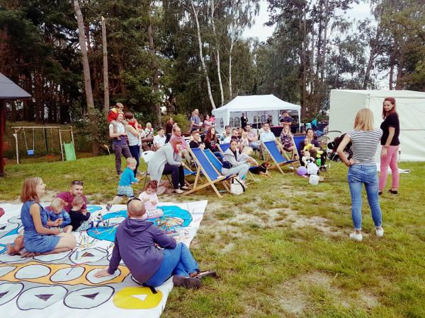 Na pierwszej edycji pikniku organizowanego przez fundacje Możesz Potrafisz Działaj w Górkach Zachodnich w 2017 r. pojawiło się kilkanaście rodzin. Na tegoroczną edycję zapisało się już blisko 100.