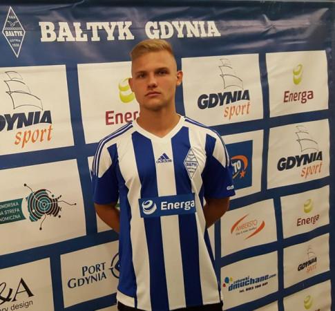 Adam Gołuński wzmocnił Bałtyk Gdynia i zadebiutuje w meczu z Jarotą Jarocin. Początek 9 sierpnia o godzinie 17 na Narodowym Stadionie Rugby w Gdyni.
