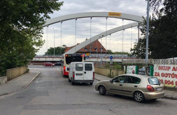 W nocy z wtorku na środę zostanie zamknięty most w ciągu ul. Zaroślak, co spowoduje duże zmiany w funkcjonowaniu komunikacji miejskiej.