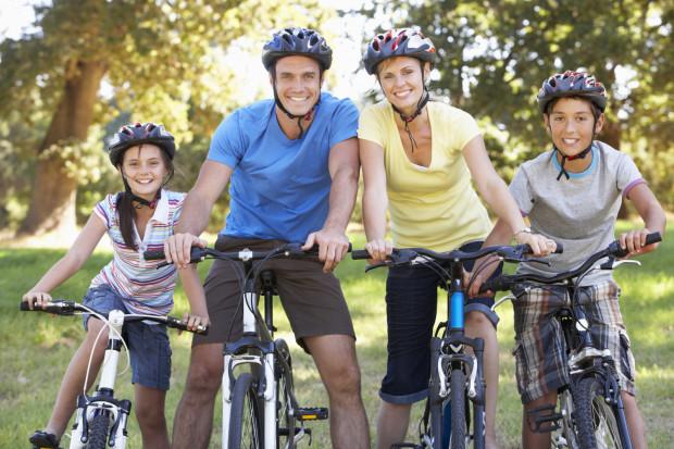 Udział w imprezie jest dozwolony na wszelkiego rodzaju pojazdach napędzanych siłą mięśni, nie tylko na rowerach.