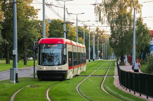 Tramwaje linii 5, 6, 12 pojadą na trasie skróconej, tramwaje linii 2 zmienią trasę, zostanie uruchomiona autobusowa linia komunikacji zastępczej T6.