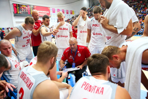 Trzy mecze i trzy porażki: z Węgrami, Czechami i Niemcami. To bilans polskich koszykarzy na turnieju w Hamburgu.