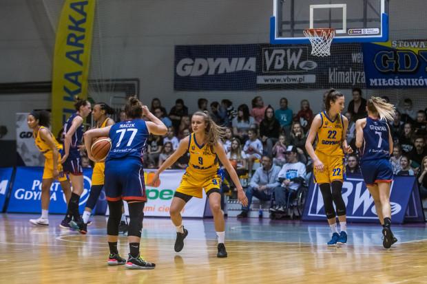 Nie tylko w Energa Basket Lidze Kobiet, ale również w ramach przygotowań do nowego sezonu koszykarki Arki Gdynia zmierzą się z Politechniką Gdańską. Sparing odbędzie się 15 września w ramach Memoriału Franciszki Cegielskiej i Małgorzaty Dydek.