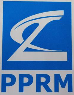 Estakada nad Okopową została wykorzystana w logo Płockiego Przedsiębiorstwa Robót Mostowych, które ją wybudowało.