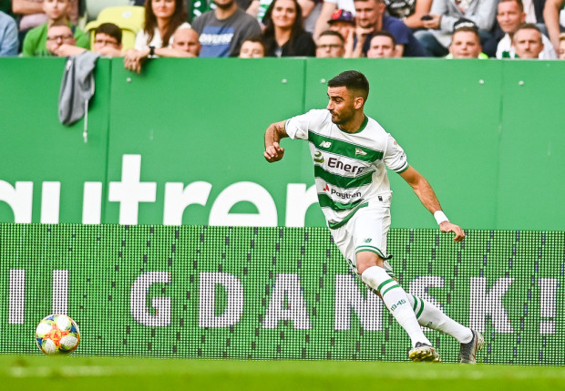 Powrót Żarko Udovicicia do składu Lechii Gdańsk może dać biało-zielonym impuls do zwycięstw. W pięciu meczach ekstraklasy biało-zieloni odnieśli tylko jedno.