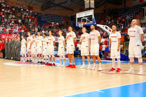 Polscy koszykarze rozegrali ostatni sparing przed wylotem do Chin. W Lublinie pokonali Holandię 77:71.